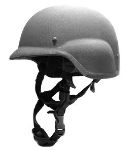 PASGT SWAT / Special Forces  Kevlar Helmets