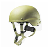 Badger Kevlar Helmet - ACH Cut