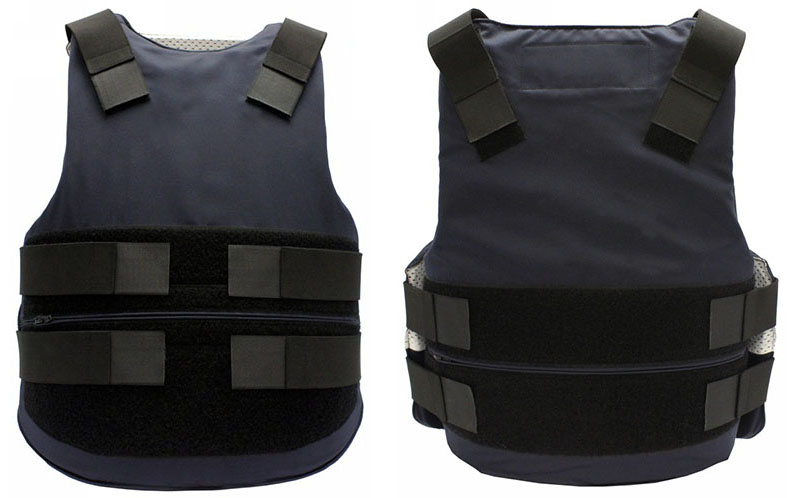 Midwest 3A Concealable Vest