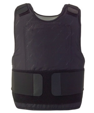 3A Second Chance Monarch Summit  Vest