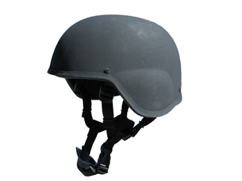 "PASGT ""Trimmed"" SWAT / Special Forces Helmet"
